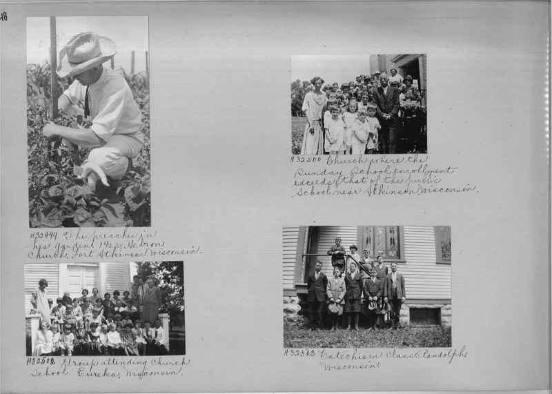 Mission Photograph Album - Rural #06 Page_0148
