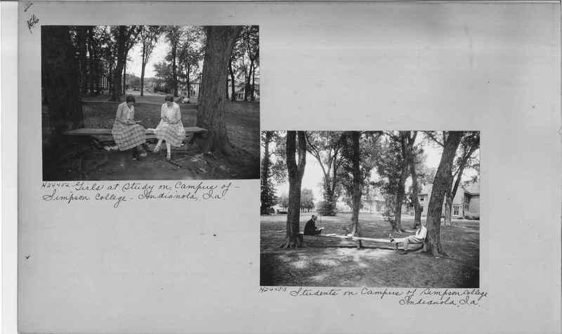Mission Photograph Album - Education #1 page 0166