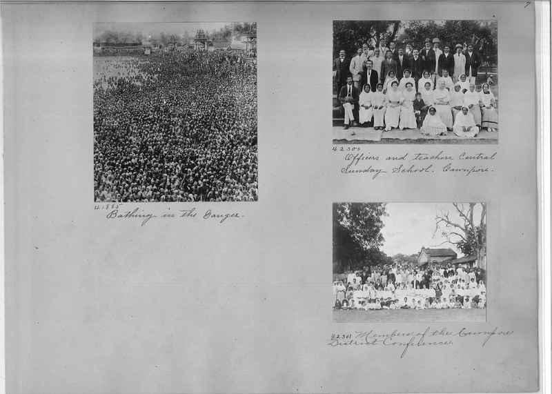 Mission Photograph Album - India #06 Page_0007