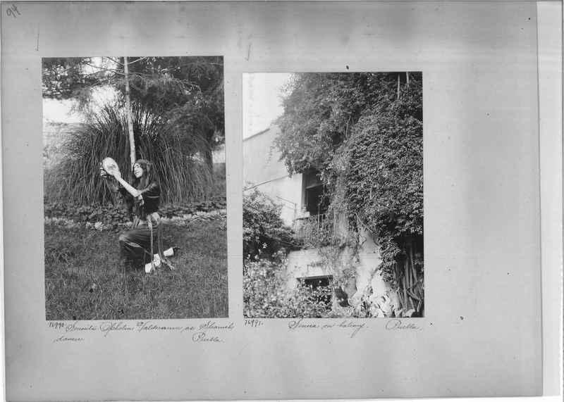 Mission Photograph Album - Mexico #05 page 0094