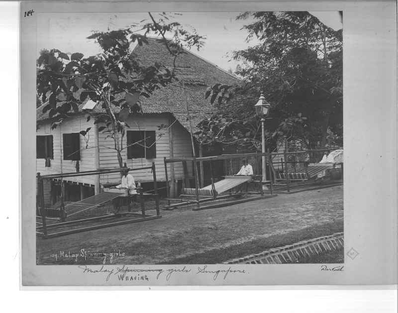 Mission Photograph Album - Malaysia O.P. #1 page 0114