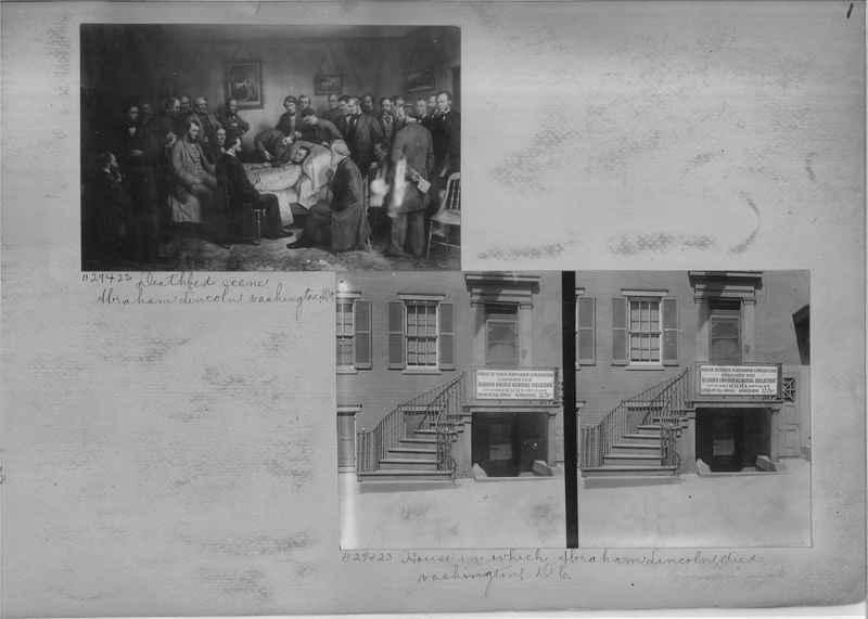 Mission Photograph Album - Miscellaneous #03 Page_0001
