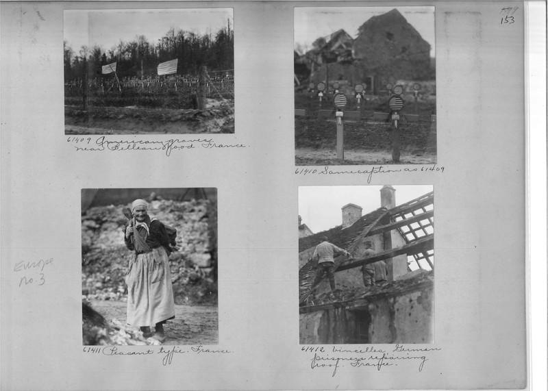 Mission Photograph Album - Europe #03 Page 0153