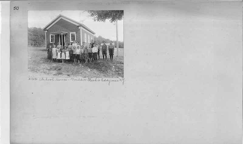 Mission Photograph Album - Education #1 page 0050