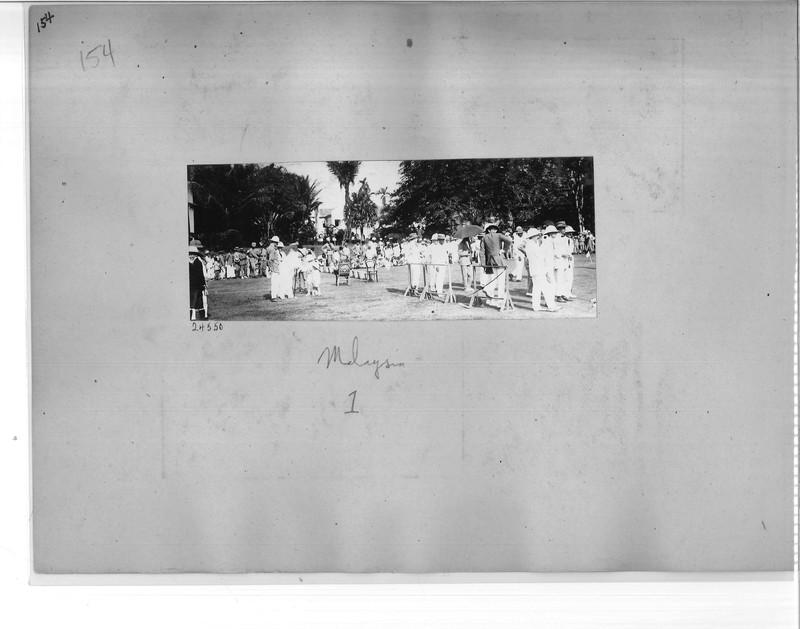 Mission Photograph Album - Malaysia #1 page 0154
