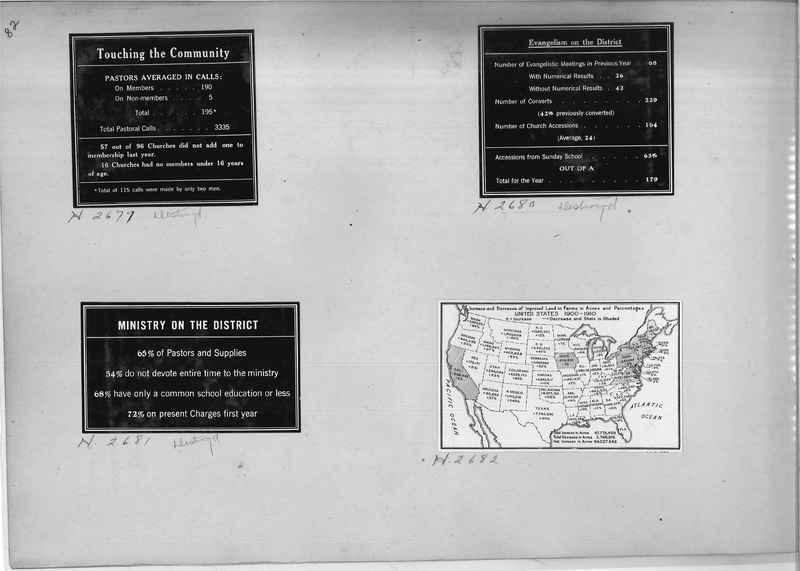 Mission Photograph Albums - Maps-Charts #01 Page_0082