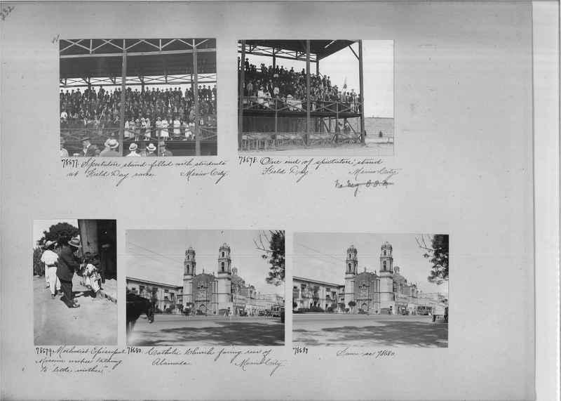 Mission Photograph Album - Mexico #05 page 0232