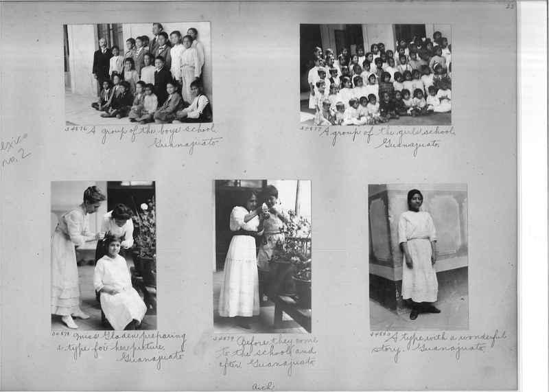 Mission Photograph Album - Mexico #02 Page_0023