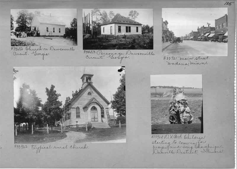 Mission Photograph Album - Rural #06 Page_0185