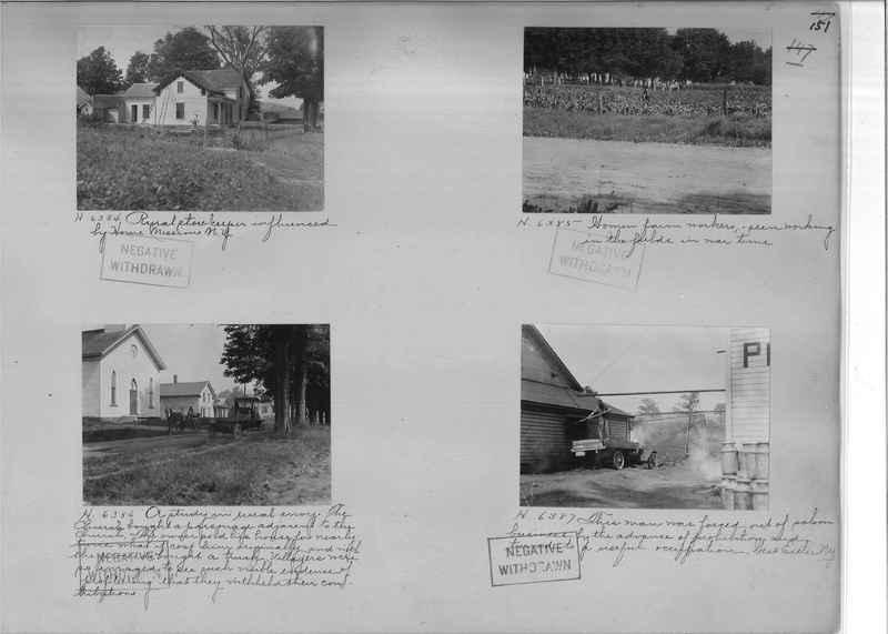 Mission Photograph Album - Rural #02 Page_0151