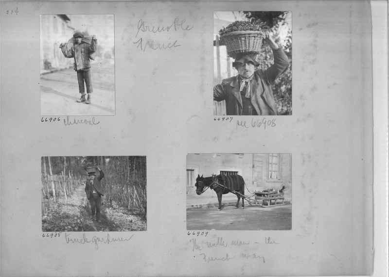 Mission Photograph Album - Europe #05 Page 0234