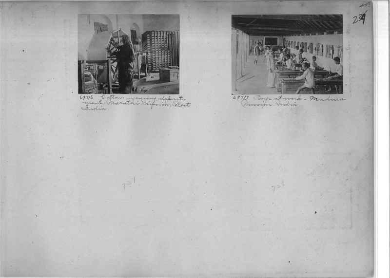 Mission Photograph Album - India #08 Page 0239