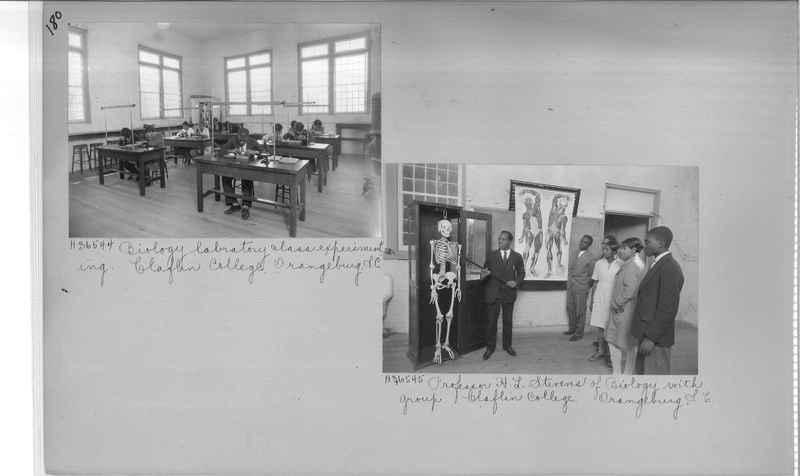 Mission Photograph Album - Negro #5 page 0180