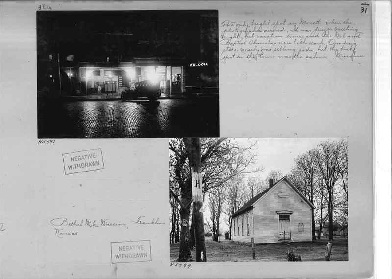 Mission Photograph Album - Rural #02 Page_0031