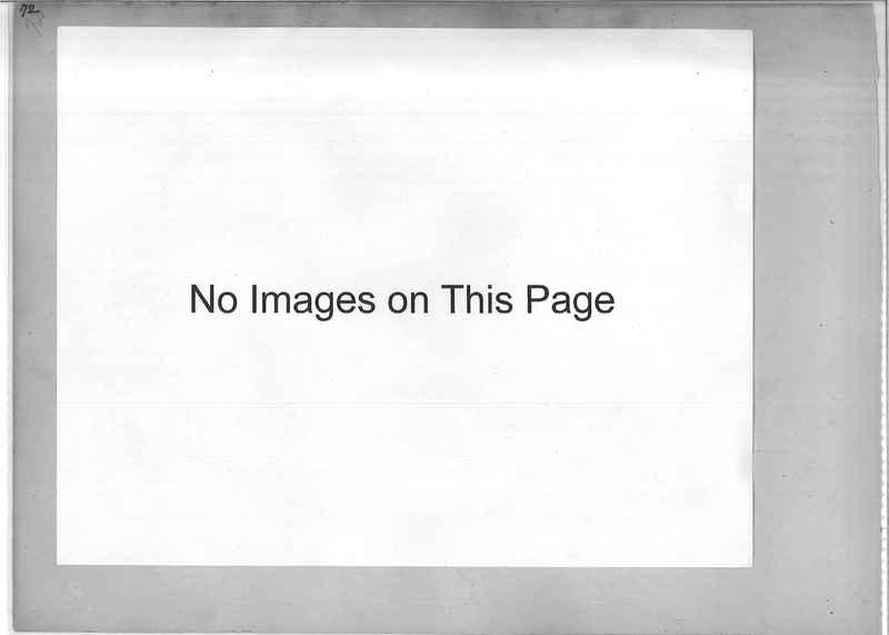 Mission Photograph Album - Miscellaneous #02 Page 0072