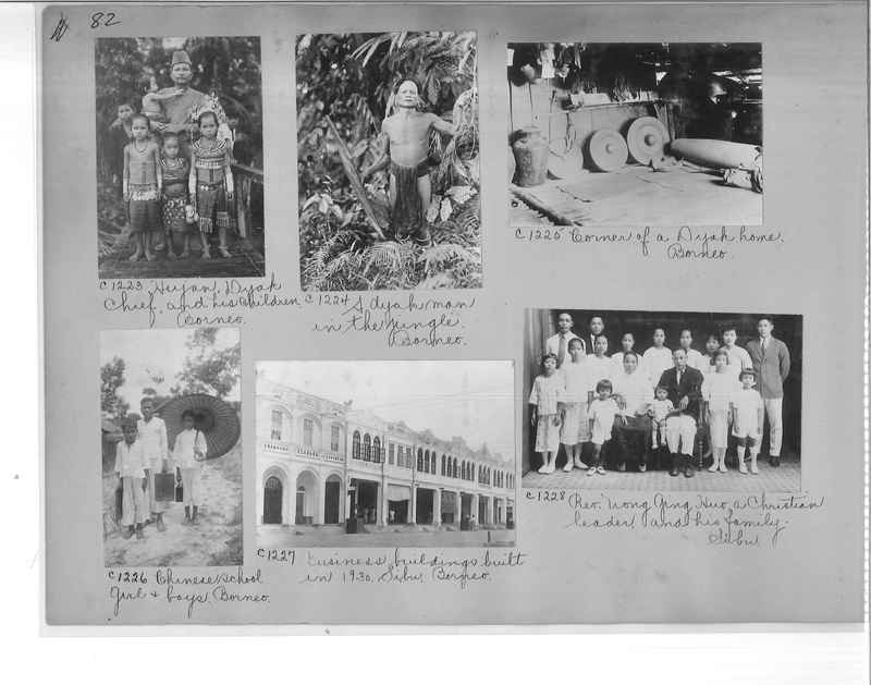 Mission Photograph Album - Malaysia #7 page 0082