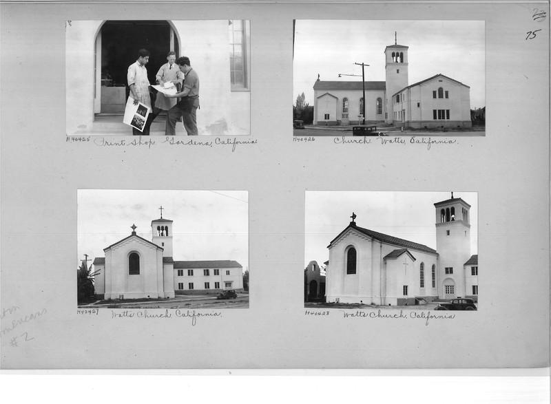 Mission Photograph Album - Latin America #2 page 0075