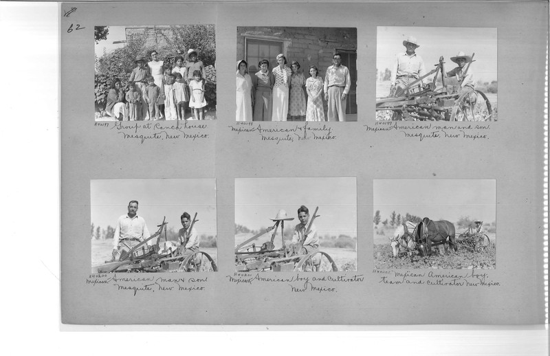 Mission Photograph Album - Latin America #2 page 0062