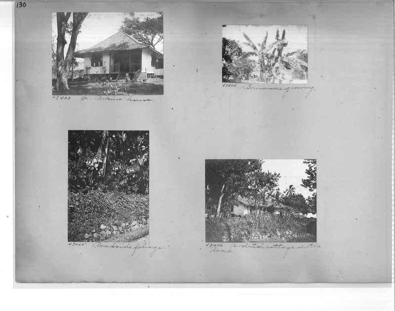 Mission Photograph Album - Malaysia #4 page 0130