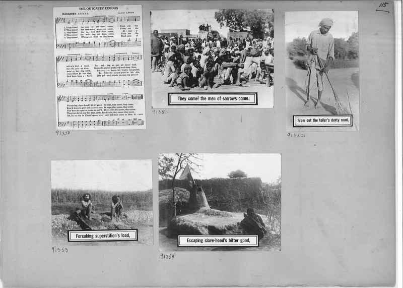 Mission Photograph Album - Miscellaneous #02 Page 0115