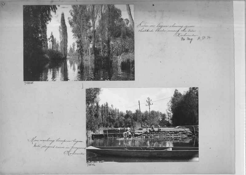 Mission Photograph Album - Mexico #05 page 0182