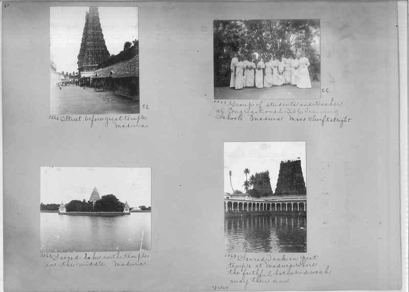 Mission Photograph Album - India #01 page 0082