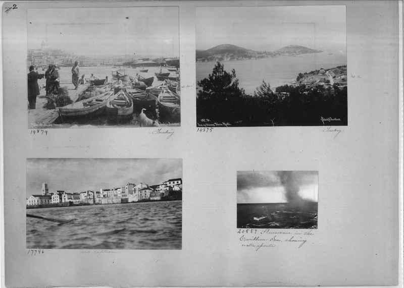Mission Photograph Album - Miscellaneous #02 Page 0002