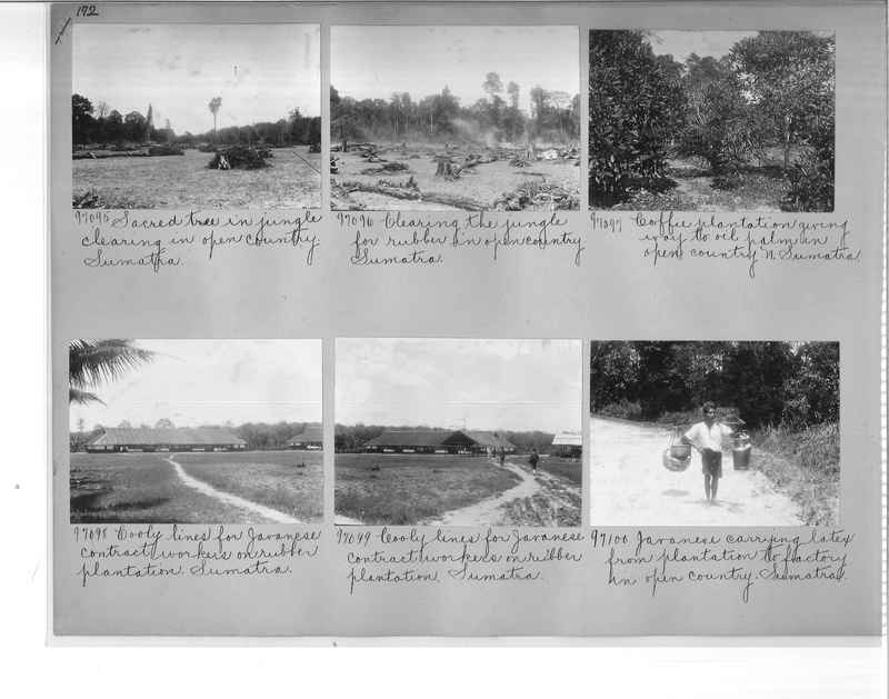Mission Photograph Album - Malaysia #6 page 0172