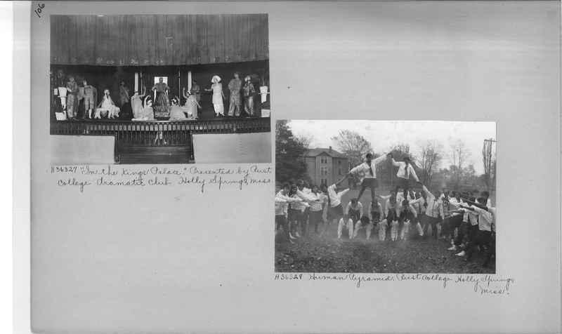 Mission Photograph Album - Negro #5 page 0106