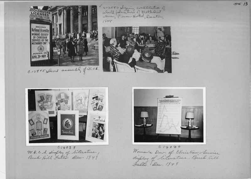 Mission Photograph Album - Methodism #01 Page_0013
