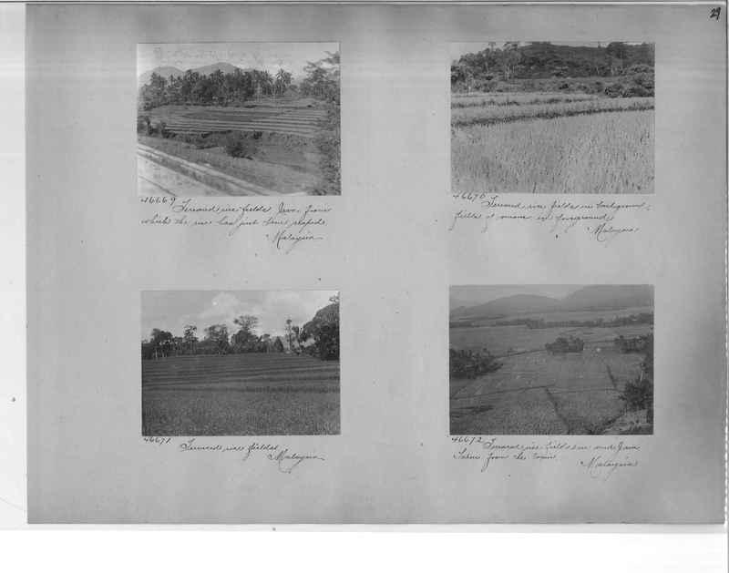 Mission Photograph Album - Malaysia #4 page 0029