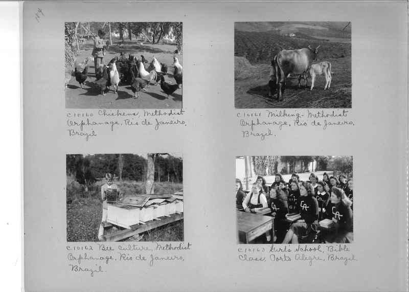 Misson Photograph Album - South America #8 page 0184