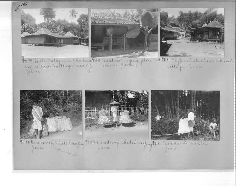 Mission Photograph Album - Malaysia #6 page 0186