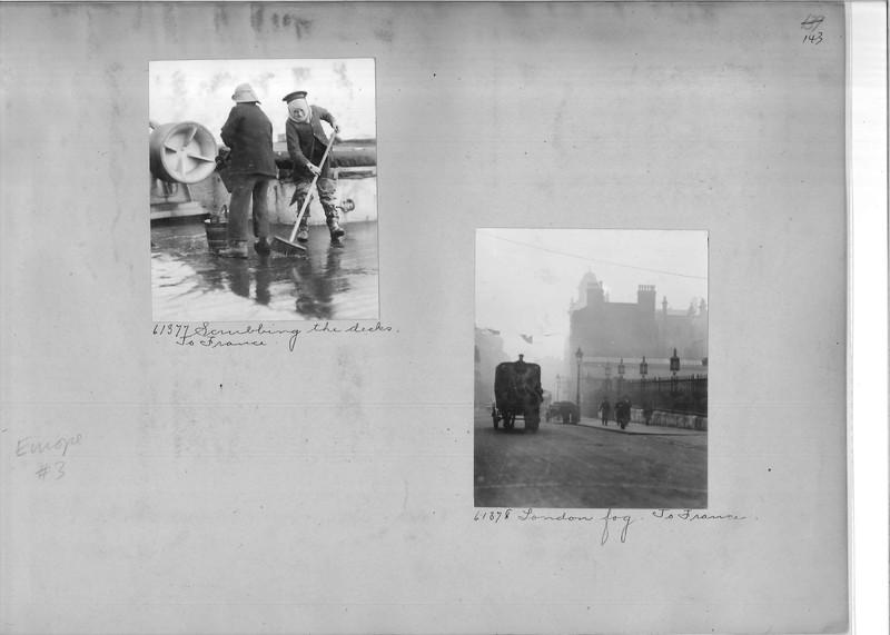 Mission Photograph Album - Europe #03 Page 0143