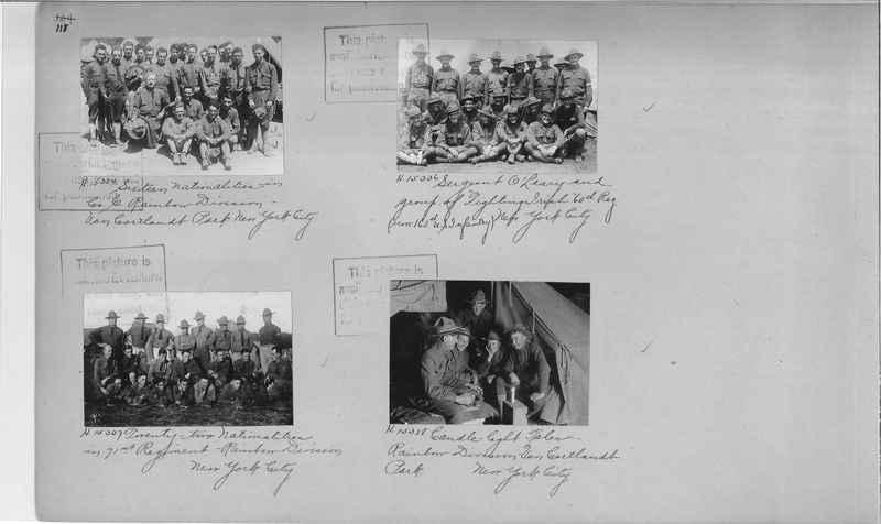 Mission Photograph Album - Cities #8 page 0118