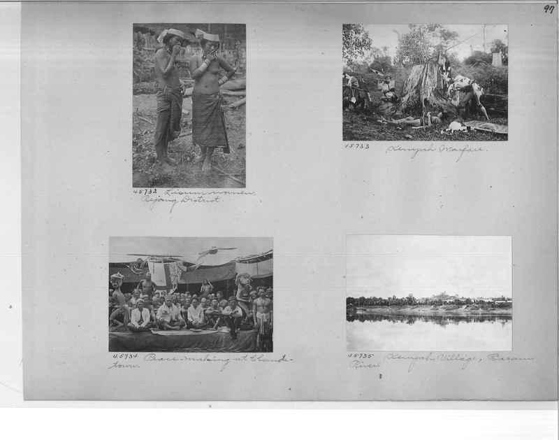 Mission Photograph Album - Malaysia #4 page 0097