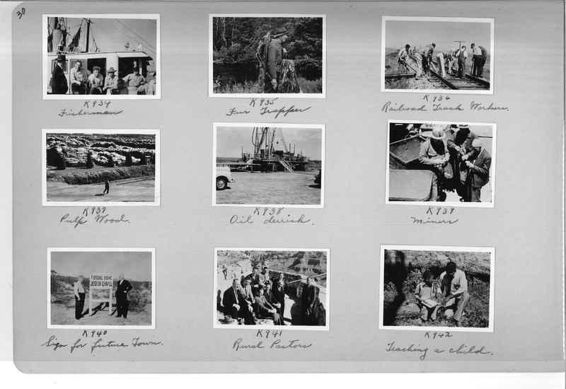 Mission Photograph Album - Rural #08 Page_0030