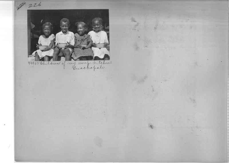 Mission Photograph Album - Panama #04 page 0226