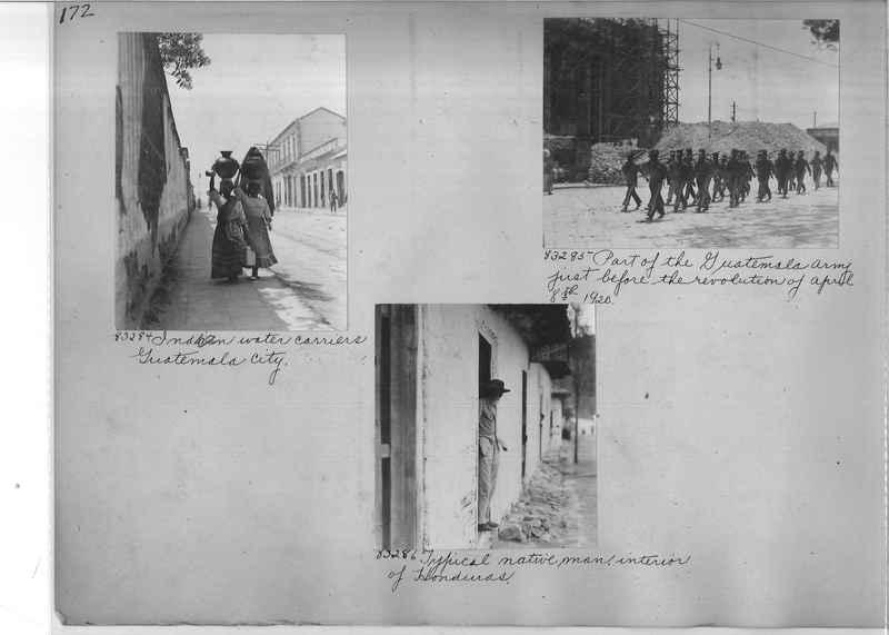 Mission Photograph Album - Panama #04 page 0172