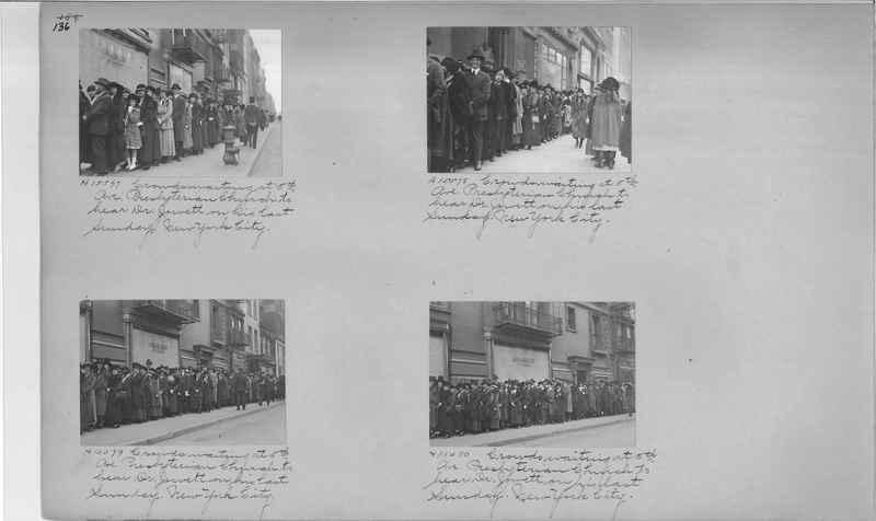 Mission Photograph Album - Cities #8 page 0136