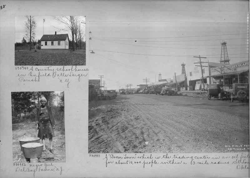 Mission Photograph Album - Rural #06 Page_0238