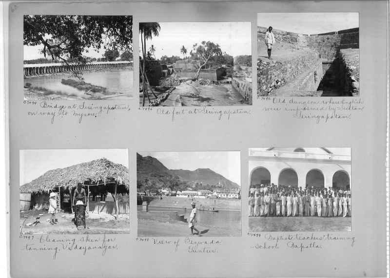 Mission Photograph Album - India #13 Page 0060
