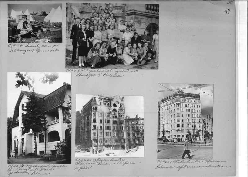 Mission Photograph Album - Europe #09 Page 0077