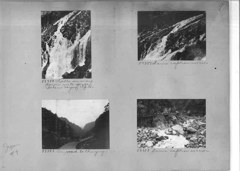 Mission Photograph Album - Japan #04 Page 0009