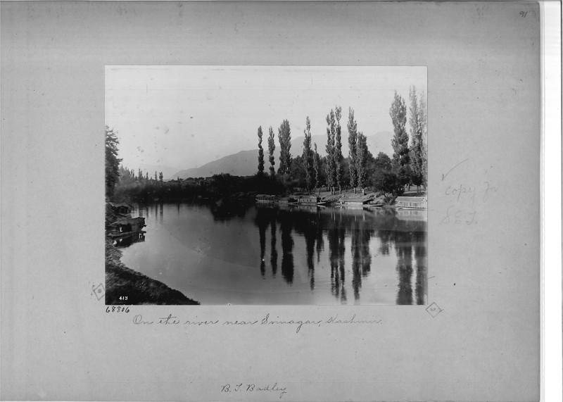 Mission Photograph Album - India - O.P. #02 Page 0091