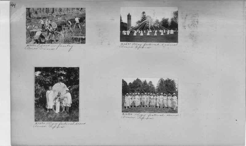 Mission Photograph Album - Education #1 page 0044