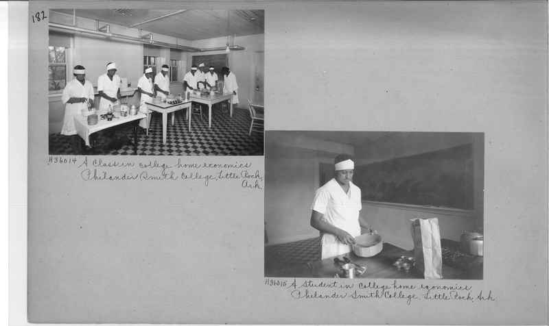 Mission Photograph Album - Negro #4 page 0182