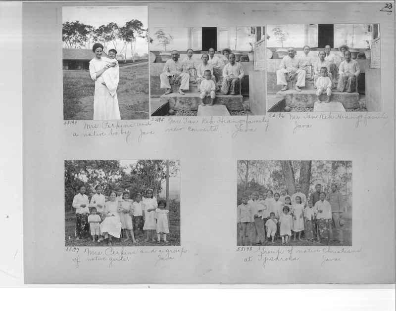 Mission Photograph Album - Malaysia #6 page 0023