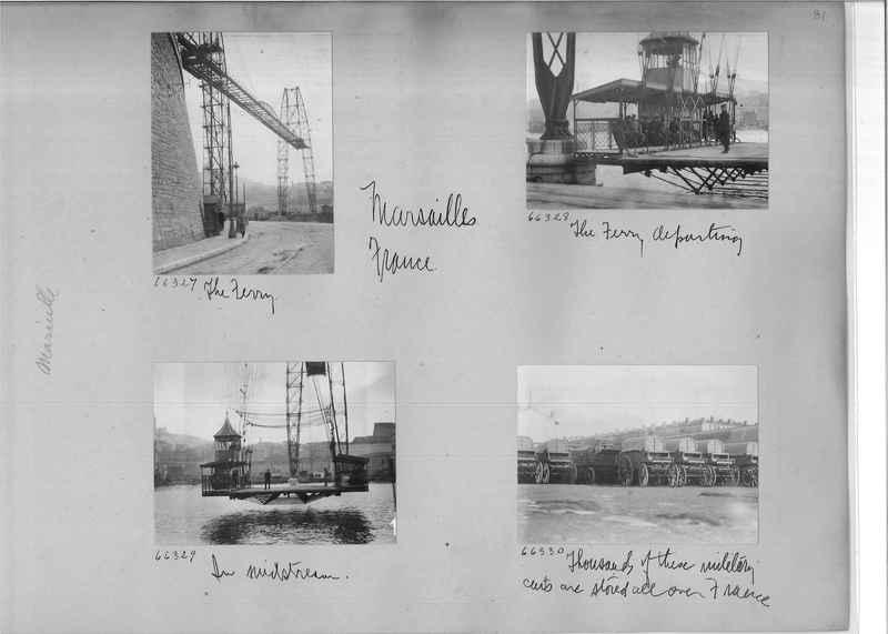 Mission Photograph Album - Europe #05 Page 0081