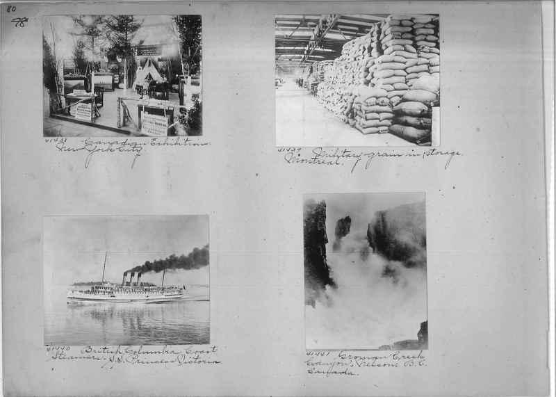 Mission Photograph Album - Miscellaneous - O.P. #01 Page_0080